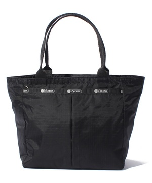 SMALL EVERYGIRL TOTE オニキス