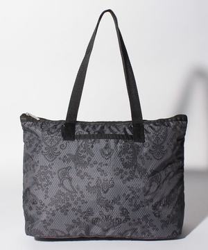 BASIC EAST WEST TOTE ラドローレースノワール