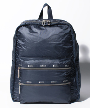 FUNCTIONAL BACKPACK クラシックネイビー C