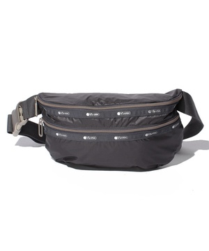 SPORTY BELT BAG シャドウC