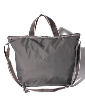 EASY CARRY TOTE チャコールシークレット