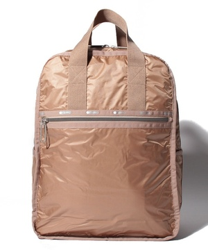 CR URBAN BACKPACK ヘーゼルナッツ C