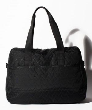 MEDIUM HARPER BAG パフィハーツ