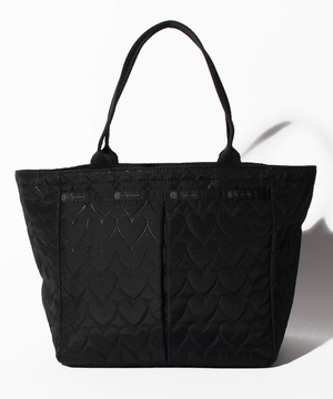 SMALL EVERYGIRL TOTE パフィハーツ
