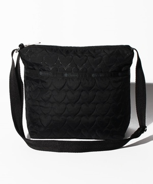 SMALL CLEO CROSSBODY パフィハーツ