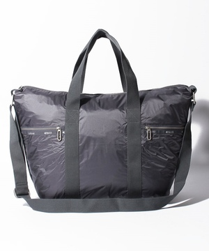 LARGE EASY TOTE シャドウ C