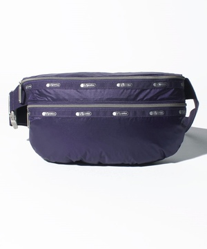 SPORTY BELT BAG パラシュートパープル C