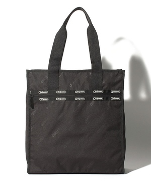 RE-LARGE N/S TOTE エコブラック