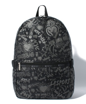 CARRIER BACKPACK レスポートサックシティスクリプト