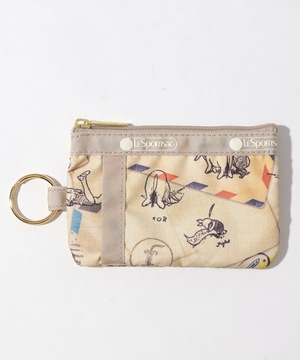 ID CARD CASE クラシックプーレターズ