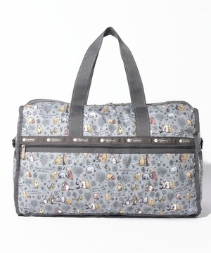 DELUXE LG WEEKENDER クラシックプーフォレスト