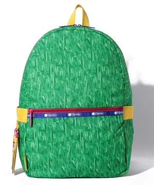 CARRIER ID BACKPACK マーカー マークス