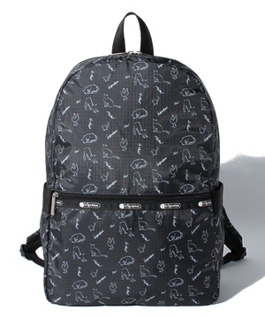 CARRIER BACKPACKキャットアンドフィンチ