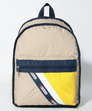 PNT CLASSIC BACKPACKコバルトペナント