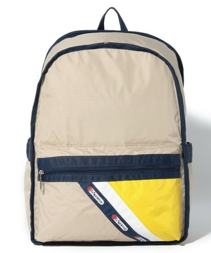 PNT CLASSIC LARGE BACKPACKコバルトペナント