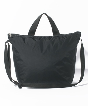 DELUXE EASY CARRY TOTEブラック