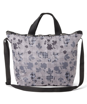 DELUXE EASY CARRY TOTEスーティングフローラル