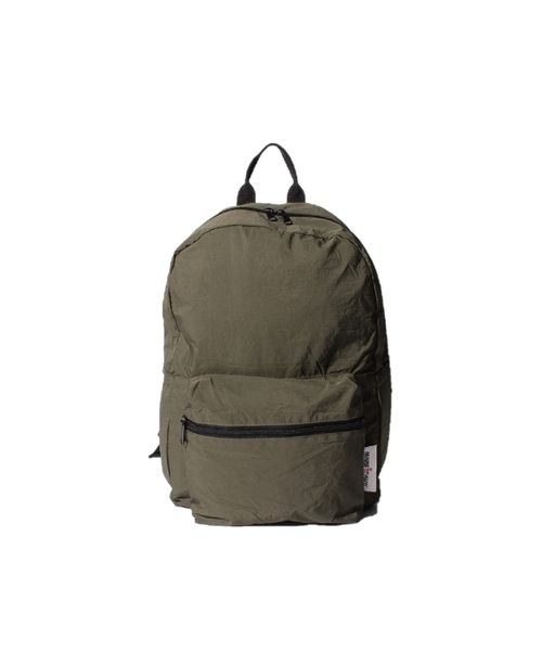 MT PACKABLE BACKPACK  Khaki【35701630】