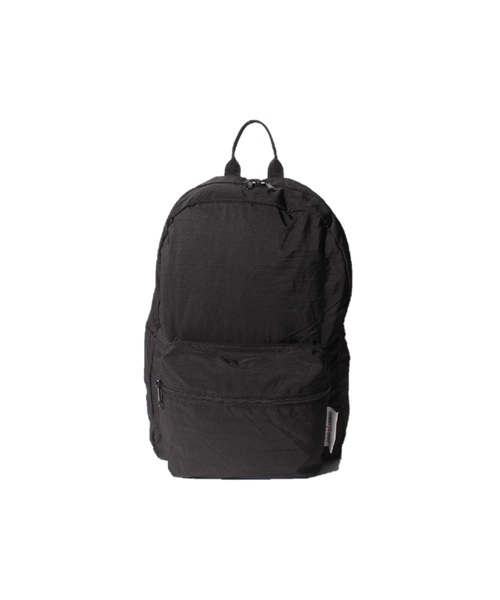 MT PACKABLE BACKPACK Black【35701632】