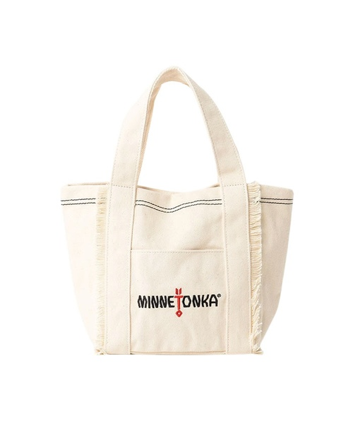 MT FRINGE ONE MILE TOTE BAG White【35702930】