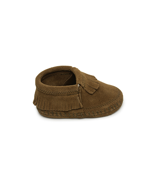 RILEY BOOTIE Brown【35700611】