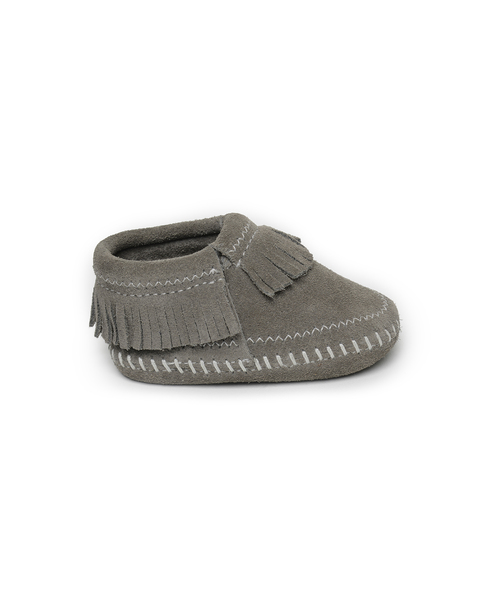 RILEY BOOTIE Grey【35700615】
