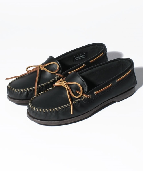 CAMP MOC Black