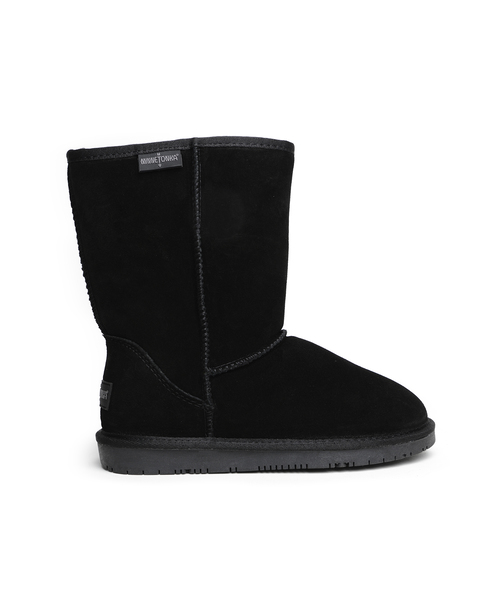 OLYMPIA BOOT Black【37112032】