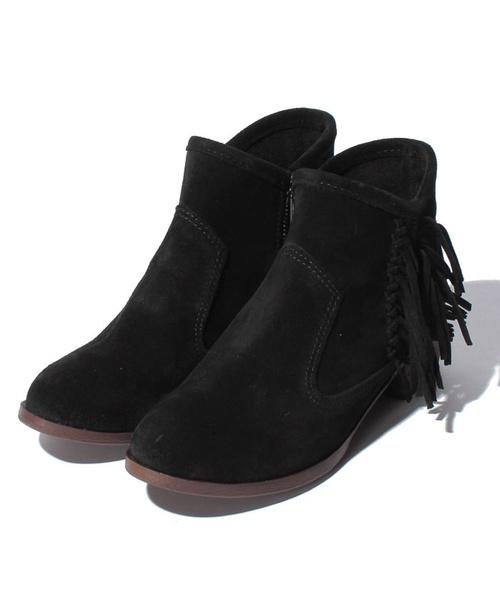 BLAKE BOOT/ブレイクブーツ ショートブーツ【37111033】
