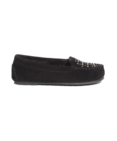 KATRIN SLIPPER Black【35701010】