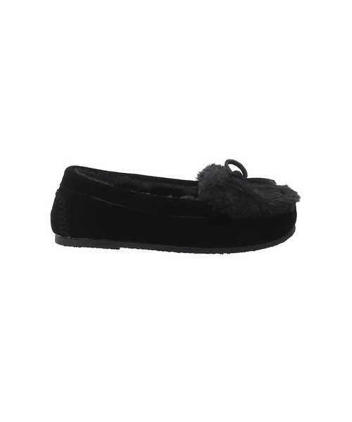 KYLAH SLIPPER Black【35700885】