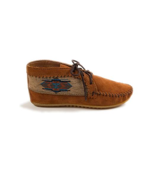 EL PASO II BOOT Brown【37111006】