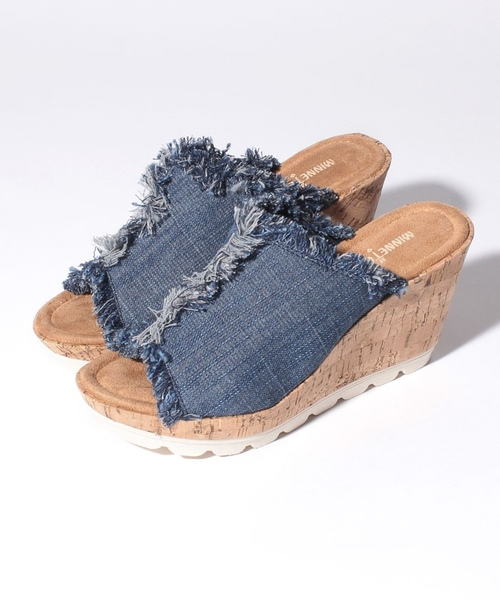 YORK Blue Denim 【35700243】