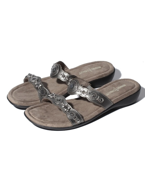 【35700201】BOCA SLIDE III Pewter