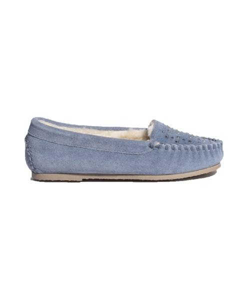 KATRIN SLIPPER Vintage Blue【35701380】