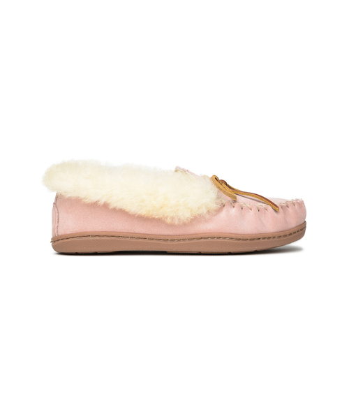 ALPINE SHEEPSKIN Pink Blush【35701220】
