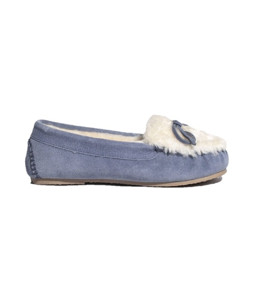 KYLAH SLIPPER Vintage Blue【35701400】