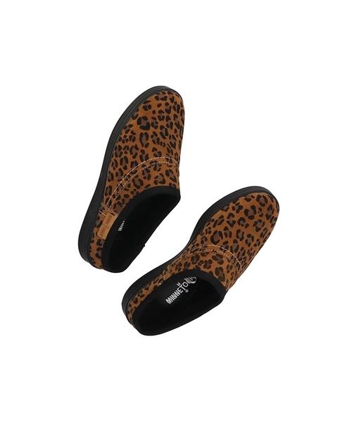 SLIPPER Leopard【35702791】