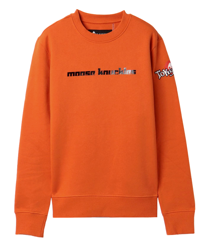 PULLOVER JAPAN LIMITED