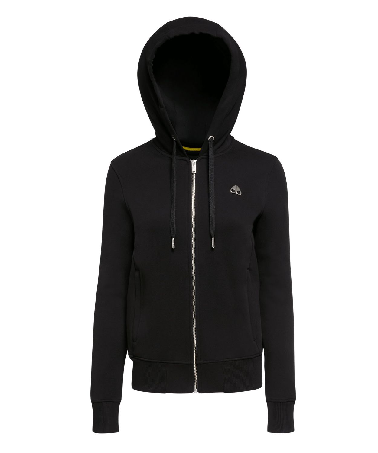 MAKEOUT ZIP UP