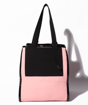 【SOLPRESA】BONDING TOTE BAG