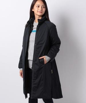 【YOSOOU】Back Flare Coat