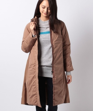 【YOSOOU】Back Flare Coat