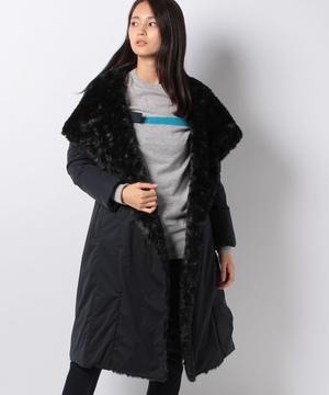 【YOSOOU】2Way Collar Coat