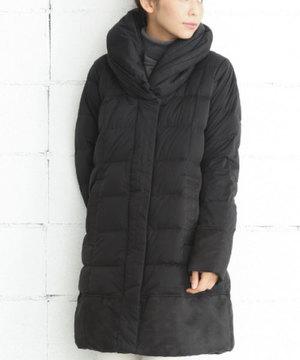 【粧う/YOSOOU/ヨソオウ】Two Piece Collar Coat