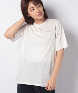 【THE FIFTH】DUNE T-SHIRT