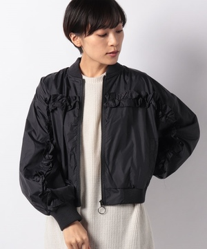 【THE FIFTH】INTERLEAGUE JACKET