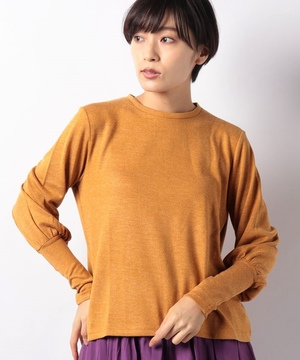 【THE FIFTH】WHISTLE LS TOP