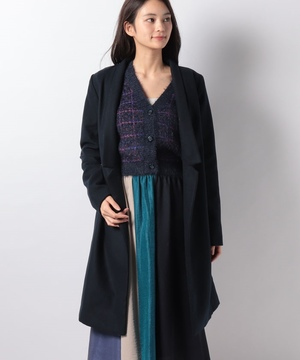 【THE FIFTH】SEMINAR COAT