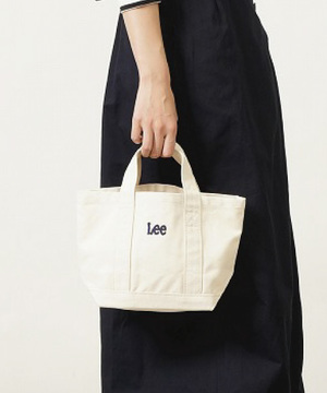 【Lee】Mini Tote Bag